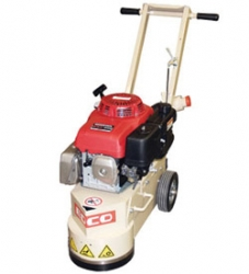 Turbo Concrete Grinder