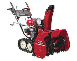 Honda Snowblowers
