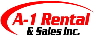 A-1 Rental Home Page